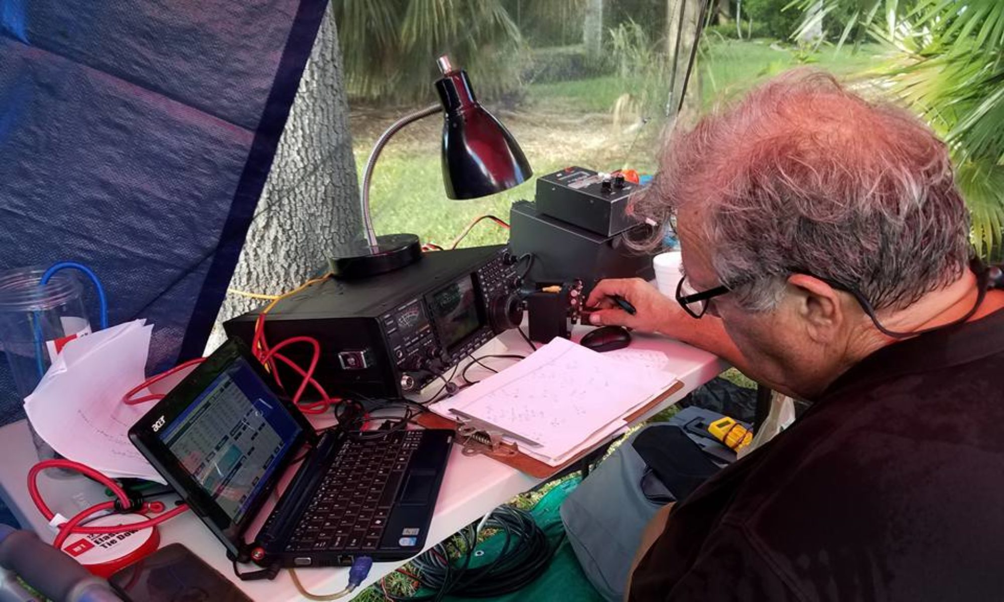 Everglades Amateur Radio Club
