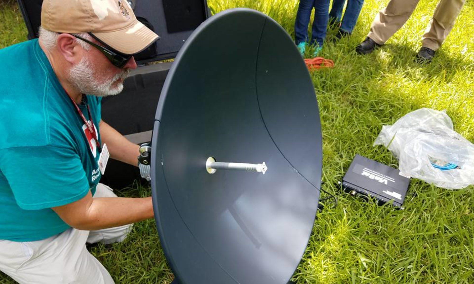 Everglades Amateur Radio Club